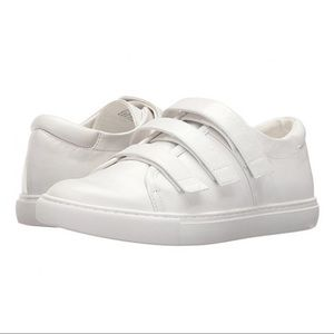 Kenneth Cole Reaction Jovie Triple Straps Sneakers